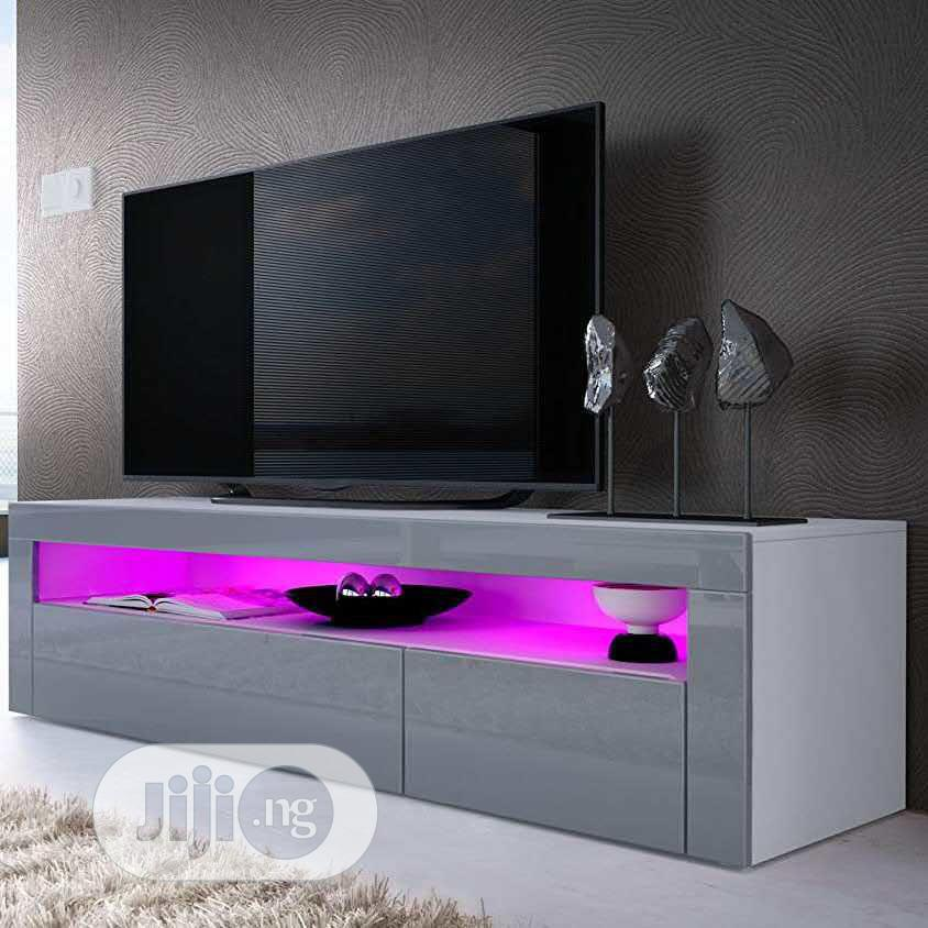 Archive: Imported Led Tv Console And Center Table