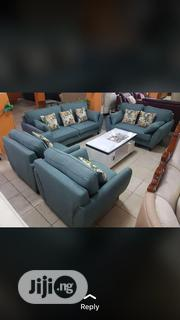 Imported Fabric Sofa   Furniture for sale in Lagos State, Ikeja