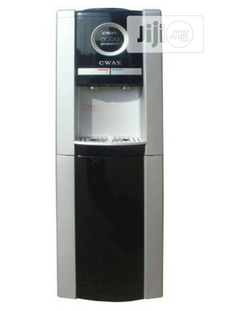 C Ways Water Dispenser