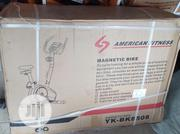 America Magnetic Exercise Bike   Sports Equipment for sale in Lagos State, Surulere
