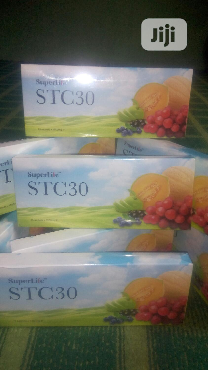 Superife STC 30 | Vitamins & Supplements for sale in Ikotun/Igando, Lagos State, Nigeria