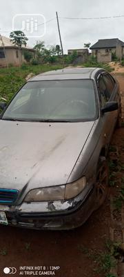 Honda Accord 2007   Cars for sale in Lagos State, Ikorodu