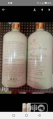 Bismid Perfect Firming Whitening Lotion | Skin Care for sale in Lagos State, Ojo