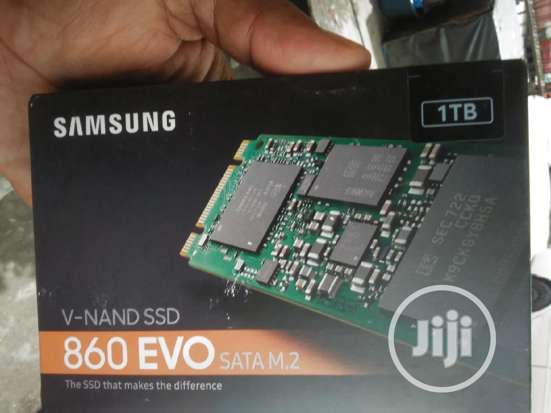 Samsung Internal Hard Drive 1TB SSD Sata M2