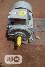 Original 50hp Siemens Electric Motor | Manufacturing Equipment for sale in Lagos State, Ojo