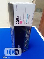 205A Magenta Toner Cartridge | Accessories & Supplies for Electronics for sale in Lagos State, Lekki Phase 2