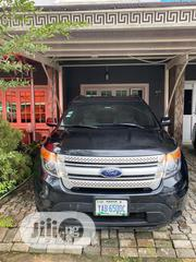 Ford Explorer 2014 Black | Cars for sale in Lagos State, Lekki Phase 2