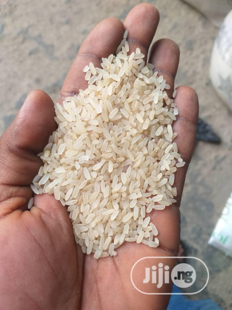 Farmtain 50KG Rice | Meals & Drinks for sale in Ojo, Lagos State, Nigeria