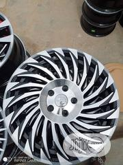 Alloy 17rim for Lexus | Vehicle Parts & Accessories for sale in Lagos State, Mushin