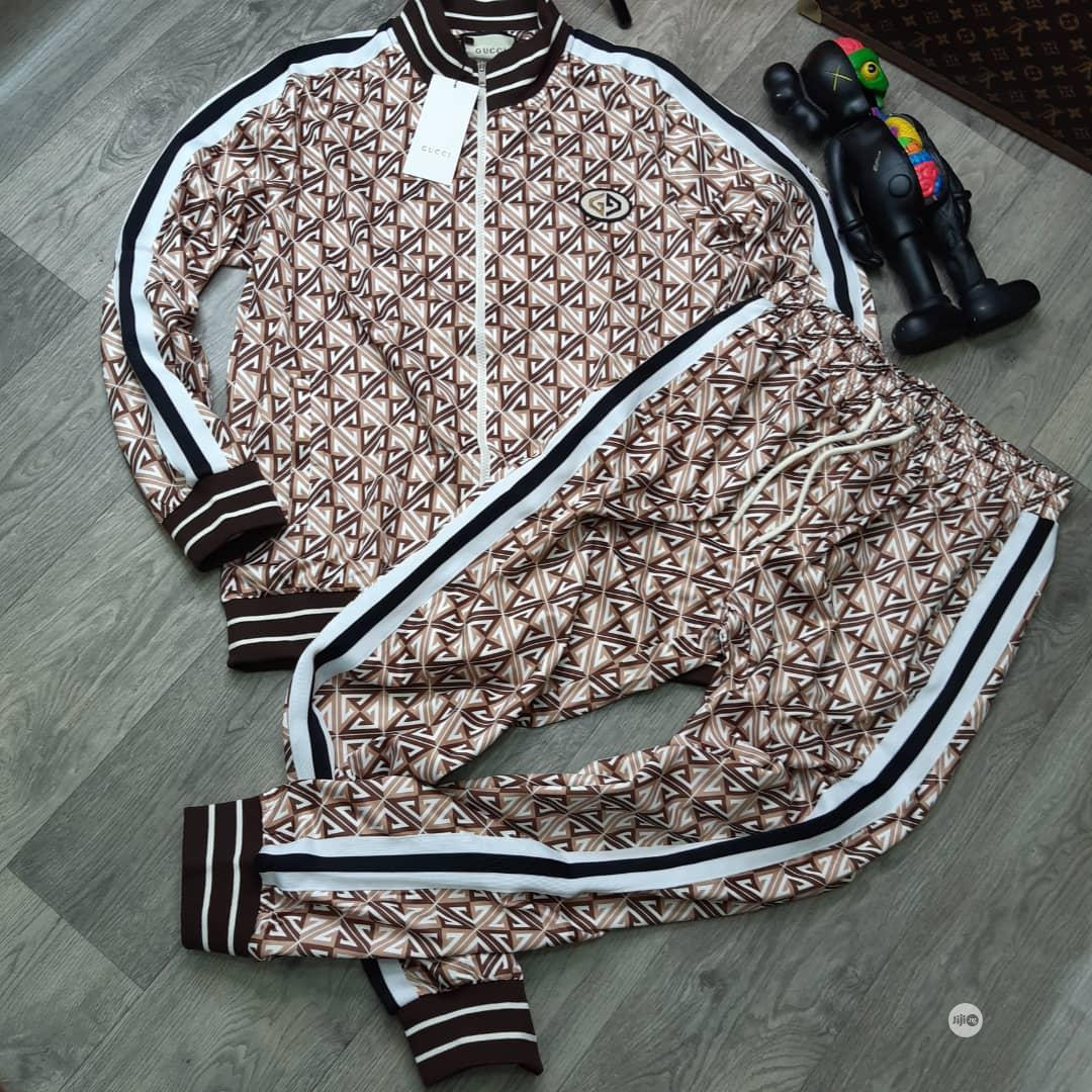 Gucci Tracksuit Selection | Clothing for sale in Lekki Phase 2, Lagos State, Nigeria
