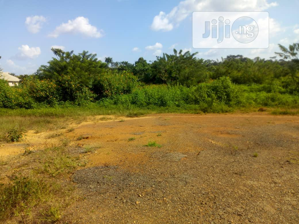 Plots of Land in FUTA North Gate Area. | Land & Plots For Sale for sale in Akure, Ondo State, Nigeria