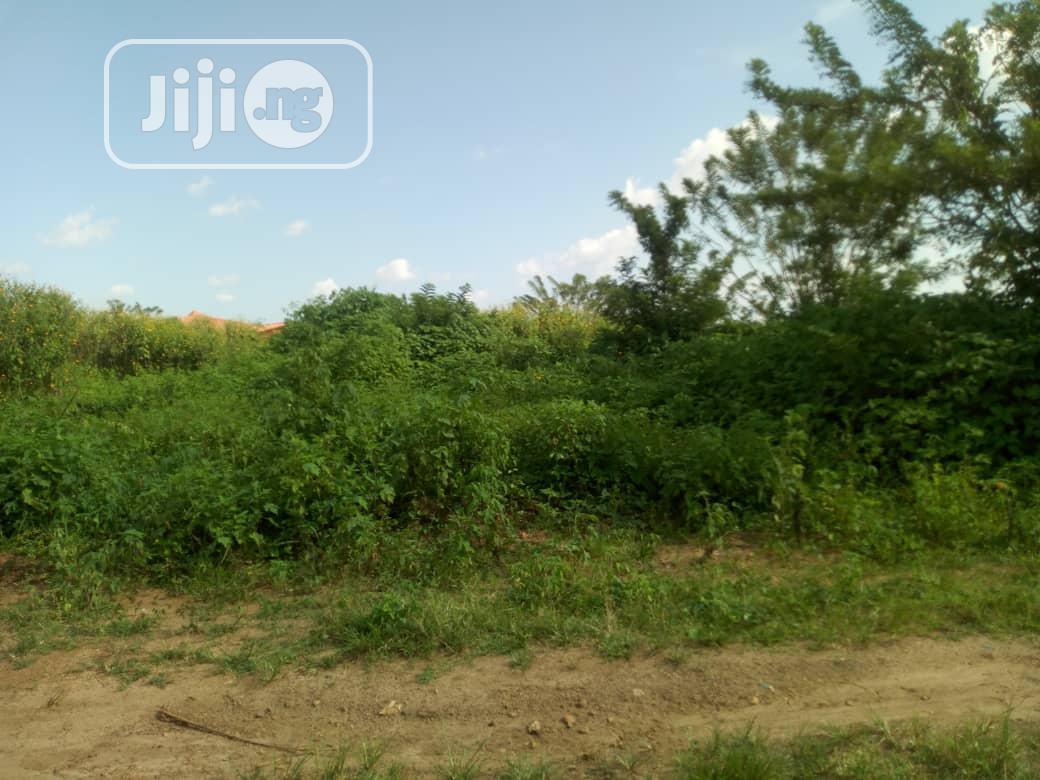Plots for Sale at OSDPC Estate Near FUTA MINI CAMPUS   Land & Plots For Sale for sale in Akure, Ondo State, Nigeria