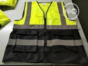 Original Reflective Jacket | Safety Equipment for sale in Lagos State, Lagos Island