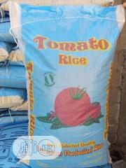 25KG Tomato Rice | Meals & Drinks for sale in Lagos State, Yaba
