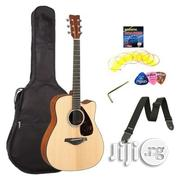 Acoustic Guitar | Musical Instruments & Gear for sale in Lagos State, Ojo
