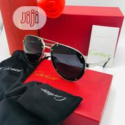 Cartier Sunshade | Clothing Accessories for sale in Lagos State, Lagos Island