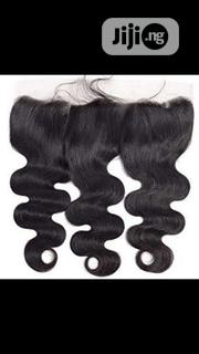Human Hair Frontal | Hair Beauty for sale in Lagos State, Ajah