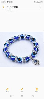 Blue Eyes Bracelet   Jewelry for sale in Kwara State, Ilorin South