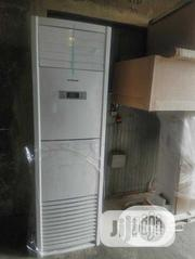 Brand New Restpoint 2ton Floor Standing Air Conditioner Rp-2002b | Home Appliances for sale in Lagos State, Ojo