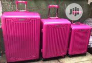 Traveling Trolley Luggage 3 Set | Bags for sale in Lagos State, Lagos Island