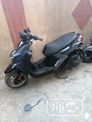 Yamaha 2019 Blue | Motorcycles & Scooters for sale in Lagos State, Apapa