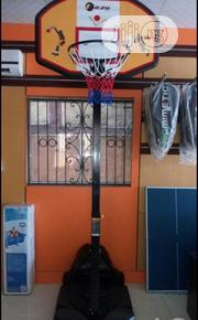 Kazu Basketball Upright Stand | Sports Equipment for sale in Akwa Ibom State, Eastern Obolo