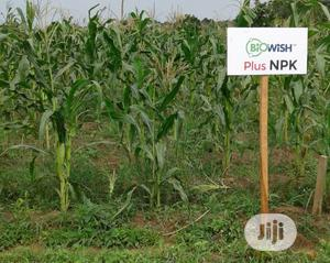 Biowish Crop Organic Fertiliser | Feeds, Supplements & Seeds for sale in Lagos State, Lekki