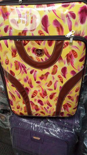 Traveling Trolley Luggage 3 Set | Bags for sale in Lagos State, Lagos Island (Eko)