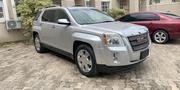 GMC Terrain 2010 Silver   Cars for sale in Abuja (FCT) State, Katampe