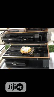 Astonished Tvstand/Shelves Set   Furniture for sale in Lagos State, Ojo
