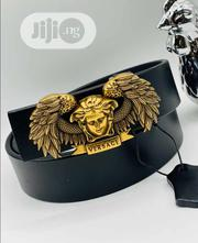 Versace Belt   Clothing Accessories for sale in Lagos State, Lagos Island