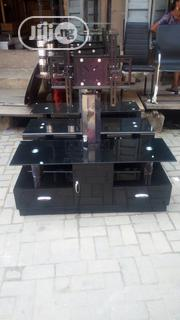 Tvstand With Hanger | Home Accessories for sale in Lagos State, Ojo
