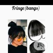 Detachable Fringe   Hair Beauty for sale in Lagos State, Surulere