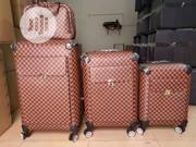 Luggage Travel Bag 4 Set | Bags for sale in Lagos State, Surulere
