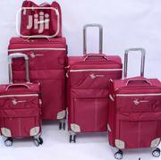 Swiss Polo Luggage Travel Bag 5 Set | Bags for sale in Lagos State, Surulere