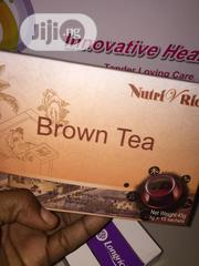 Longrich Brown Tea | Vitamins & Supplements for sale in Rivers State, Port-Harcourt