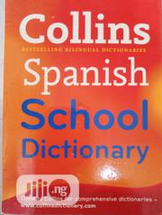 Spanish Dictionary | Books & Games for sale in Lagos State, Ajah