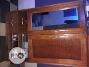 Glossy Wardrobe With Shoe Shelf and Drawers | Furniture for sale in Anambra State, Awka