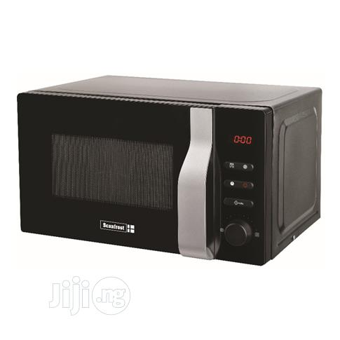 Scanfrost Microwave Oven – SF 22