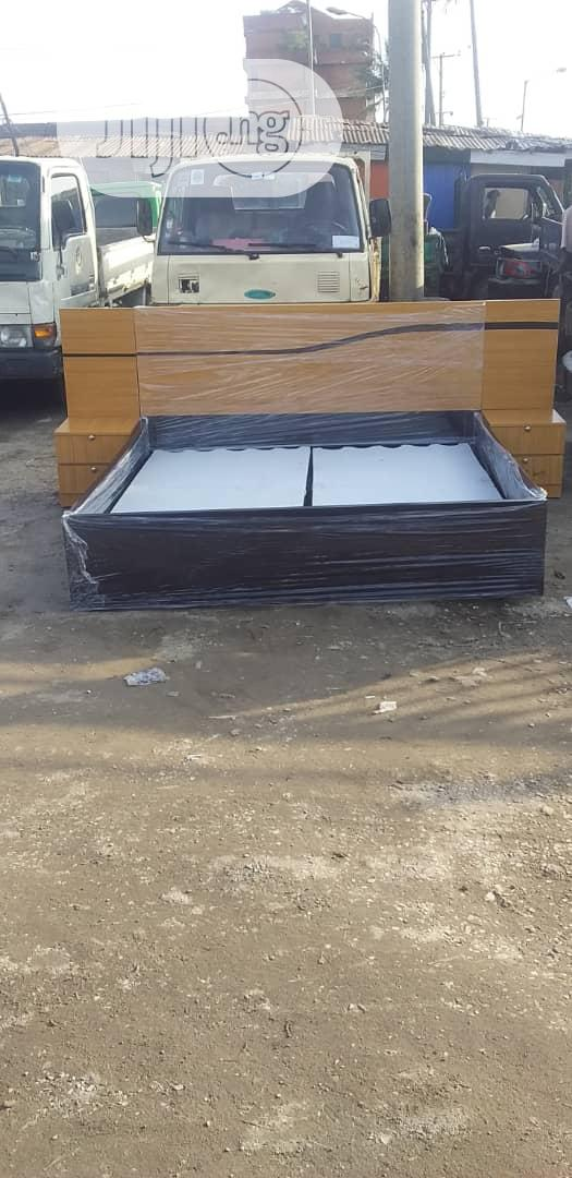 6*6 Bed Furniture | Furniture for sale in Isolo, Lagos State, Nigeria