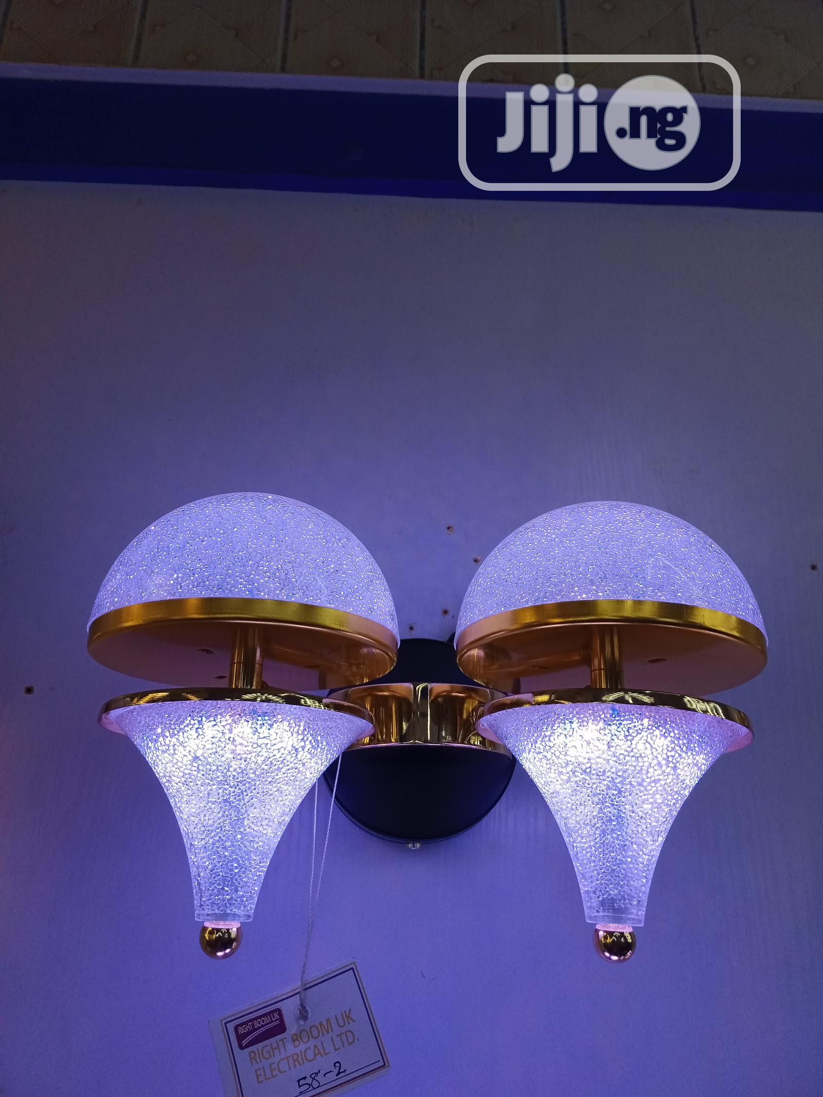 Wall Light In Alimosho Home Accessories Dan Eze Jiji Ng