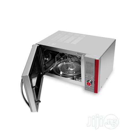 Scanfrost Microwave Oven – SF 23   Kitchen Appliances for sale in Ikoyi, Lagos State, Nigeria
