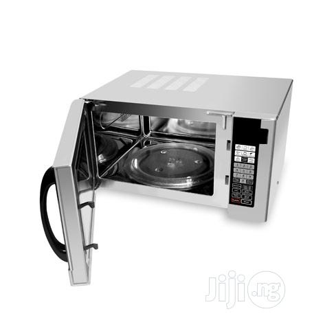 Scanfrost Microwave Oven – SF 30 | Kitchen Appliances for sale in Ikoyi, Lagos State, Nigeria