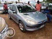 Peugeot 206 2001 Silver   Cars for sale in Abuja (FCT) State, Gwagwalada
