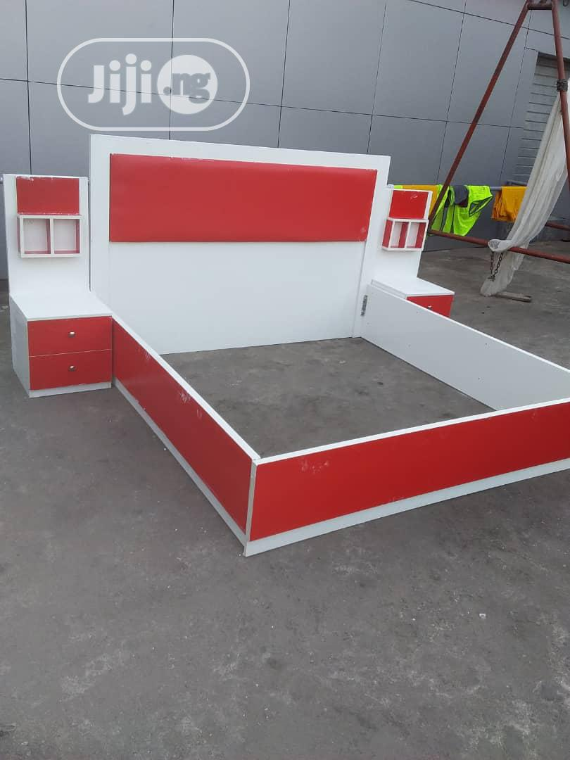 4.5*6 Bed Furniture