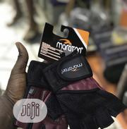 New Gym Glove Brown | Sports Equipment for sale in Gombe State, Yamaltu/Deba