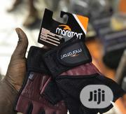 Gym Glove Brown | Sports Equipment for sale in Plateau State, Bokkos