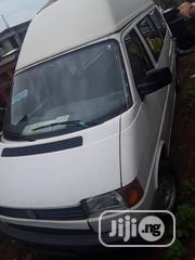 Volkswagen Transporter T4 2002 White | Buses & Microbuses for sale in Lagos State, Alimosho