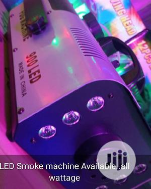Smoke / Fog Machine, Stage Smoke Machine | Stage Lighting & Effects for sale in Lagos State, Yaba