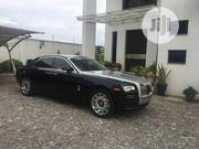 Rolls-Royce Ghost 2015 Black | Cars for sale in Lagos State, Lekki Phase 1